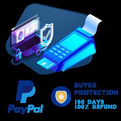 Explainer Video Animation PayPal Buyer Protection Clapstickmedia